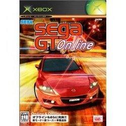 [100円便OK]【新品】【Xbox】segaGT Online【RCP】
