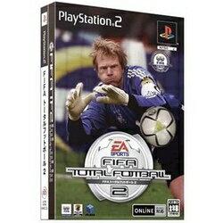 【中古】【PS2】FIFA トータルフットボール2【RCP】