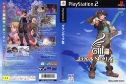[100円便OK]【新品】【PS2】グランディア3【RCP】