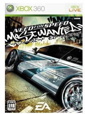 [100円便OK]【新品】【Xbox360】ニードフォースピード モスト・ウォンテッド【RCP】[在庫品]