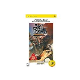 [メール便OK]【中古】【PSP】モンスターハンターポータブル【PSP the Best】ロットアップ分【RCP】[お取寄せ品]