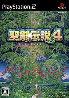 [100円便OK]【新品】【PS2】聖剣伝説4【RCP】