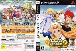 【中古】【PS2】テイルズ オブ ファンダム2(ルークバージョン)初回版【RCP】