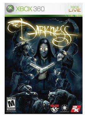 [100円便OK]【新品】【Xbox360】The Darkness【海外北米版】【RCP】