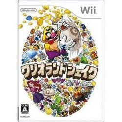[100円便OK]【新品】【Wii】ワリオランドシェイク【RCP】