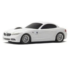 ☆【即納可能】【新品】BMW Z4 35is 2.4G無線マウス 1750dpi WHITE/ホワイト【PCパーツ】【ポイント10倍】【あす楽対応】【送料無料】【smtb-u】【RCP】