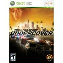 [100円便OK]【新品】【Xbox360】Need for Speed Undercover【海外アジア版】【RCP】
