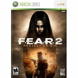 [100円便OK]【新品】【Xbox360】【アジア版】F.E.A.R. 2: Project Origin【RCP】