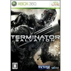 [メール便OK]【中古】【Xbox360】TERMINATOR SALVATION(ターミネーターサルベーション)【RCP】[お取寄せ品]