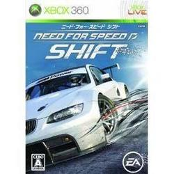 [100円便OK]【新品】【Xbox360】ニードフォースピード シフト【RCP】[お取寄せ品]
