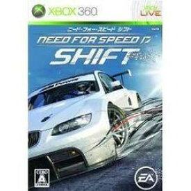 [メール便OK]【新品】【Xbox360】ニードフォースピード シフト【RCP】[お取寄せ品]