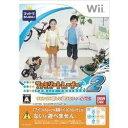 [100円便OK]【新品】【Wii】【ソフト単体版】ファミリートレーナー2【RCP】