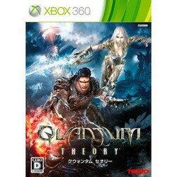 [100円便OK]【中古】【Xbox360】【通】クウォンタム セオリー 通常版【RCP】