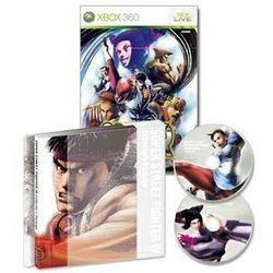 【新品】【Xbox360】【限】スーパーストリートファイターIV コレクターズパッケージ【RCP】[お取寄せ品]