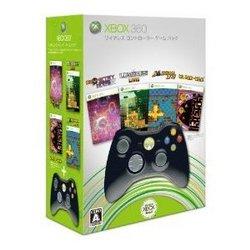 【新品】【Xbox360HD】XBOX360 ワイヤレスコントローラ ゲームパック【RCP】[お取寄せ品]