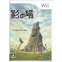 [100円便OK]【新品】【Wii】影の塔【RCP】