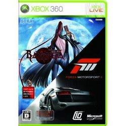【中古】【Xbox360】ベヨネッタ・フォルツァモータースポーツ3【同梱ソフト】【RCP】