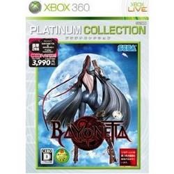 [100円便OK]【中古】【Xbox360】【BEST】BAYONETTA(ベヨネッタ) プラチナコレクション【RCP】
