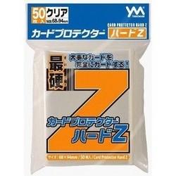 [100円便OK]【新品】【TTAC】やのまん カードプロテクター ハードZ【RCP】[在庫品]