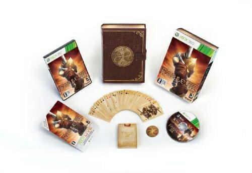 【新品】【Xbox360】【限】フェイブルIII リミテッドエディション【RCP】[お取寄せ品]