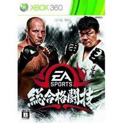 [100円便OK]【新品】【Xbox360】EA SPORTS総合格闘技【RCP】
