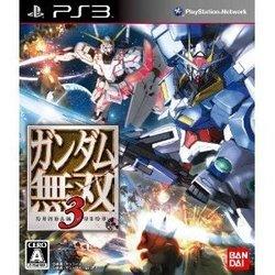[100円便OK]【新品】【PS3】ガンダム無双3【RCP】