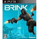 [100円便OK]【新品】【PS3】BRINK(ブリンク)【RCP】