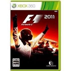 [100円便OK]【中古】【Xbox360】F1 2011【RCP】