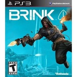 [100円便OK]【新品】【PS3】Brink 北米版【RCP】