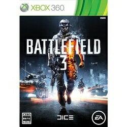 [100円便OK]【中古】【Xbox360】バトルフィールド3【RCP】