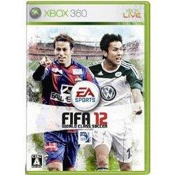 [100円便OK]【新品】【Xbox360】FIFA12 ワールドクラス サッカー【RCP】[お取寄せ品]