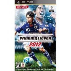 [100円便OK]【新品】【PSP】ワールドサッカーウイニングイレブン2012【RCP】[お取寄せ品]