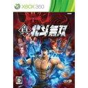 [100円便OK]【中古】【Xbox360】【通】真・北斗無双 通常版【RCP】