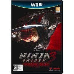 [100円便OK]【新品】【WiiU】NINJA GAIDEN 3:Razor's Edge【RCP】