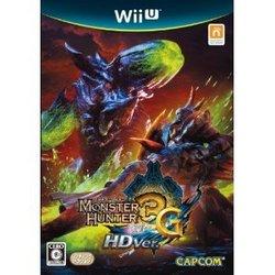 [100円便OK]【新品】【WiiU】モンスターハンター3G HD Ver.【RCP】