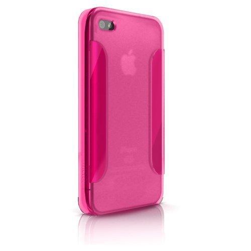 【即納可能】【新品】Para Collection for iPhone 4 Hot Pink/ピンク【あす楽対応】【送料無料】【smtb-u】【RCP】