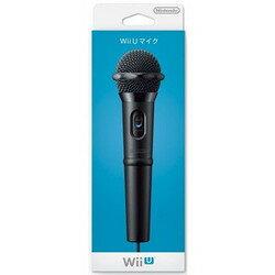 【新品】【WiiUHD】Wii U マイク【Nintendo Switchにも対応】【RCP】[在庫品]