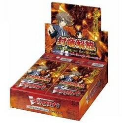 【新品】【TTBX】カードファイト!!ヴァンガード ブースター11 封竜解放【RCP】[在庫品]
