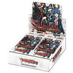 【新品】【TTBX】カードファイト!!ヴァンガード ブースター12 黒輪縛鎖【RCP】[お取寄せ品]