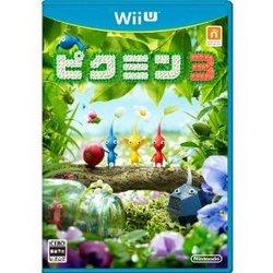 [100円便OK]【新品】【WiiU】ピクミン3【RCP】