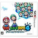 [100円便OK]【新品】【3DS】マリオ&ルイージRPG4 ドリームアドベンチャー【RCP】