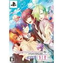 【新品】【PSP】【限】Glass Heart Princess:PLATINUM 限定版【RCP】
