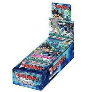 【新品】【TTBX】カードファイト!!ヴァンガード EB(8) 銀河の闘士 (VG-EB08)【RCP】