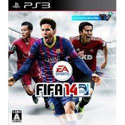 [100円便OK]【中古】【PS3】FIFA 14 ワールドクラス サッカー 通常版【RCP】[お取寄せ品]