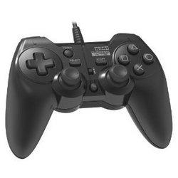 【新品】【PS3HD】ホリパッド3 ターボプラス ブラック【RCP】[お取寄せ品]