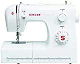 【ミシン】【5年保証】【送料無料】SINGER シンガー 電動ミシン SN-521 SN521 フットコントローラー式 【ミシン本体】【みしん】