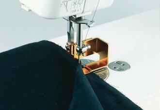 Juki 婴儿专业缝纫机为进出口银行 Pro EP9600 EP9400 天鹅绒帽的