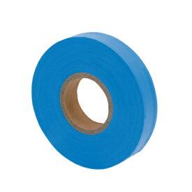 シンワ測定 74164 マーキングテープ 15mm×50m 蛍光ブルー
