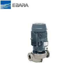 エバラポンプ 25LPS6.25SE ステンレス製ラインポンプ