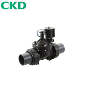 CKD GSV2-40U-AC100V 自動散水用 樹脂製 電磁弁